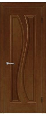Распродажа двери Изумруд Темный анегри Шпон 600