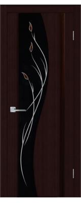 Распродажа двери Родолит Венге Шпон 800