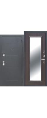 Гарда-75 Серебро Зеркало Венге