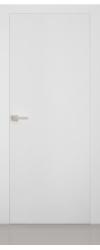 Скрытая дверь Invisible 40 с кромкой под покраску - Под покраску