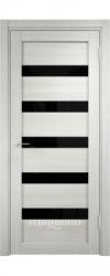 Мюнхен 03 (черный лак) - 3D-пленка