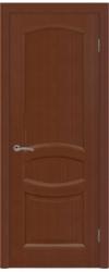 Распродажа двери Топаз Темный орех Шпон 800