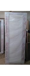 Распродажа двери ПГ Версаль Белая 800