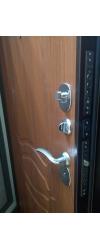 Сейф-дверь Сидоров 80 860*2050 правая