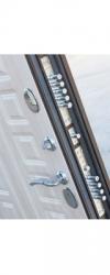 ISOTERMA 11см медь лиственница мокко
