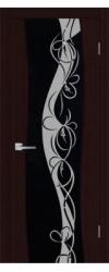 Циркон (рис.№Т22, чер) - Шпон