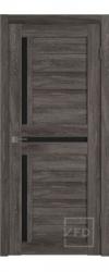 Atum 16 (Black gloss) - Эко-Шпон