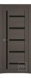 Atum 18 (Black gloss) - Эко-Шпон