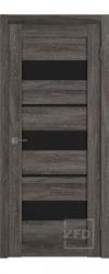 Atum 23 (Black gloss) - Эко-Шпон