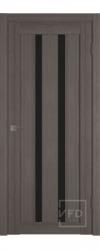 Atum 2 (Black gloss) - Эко-Шпон