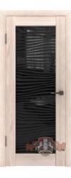 Л8ПО (Зебра черная) - Эко-Шпон