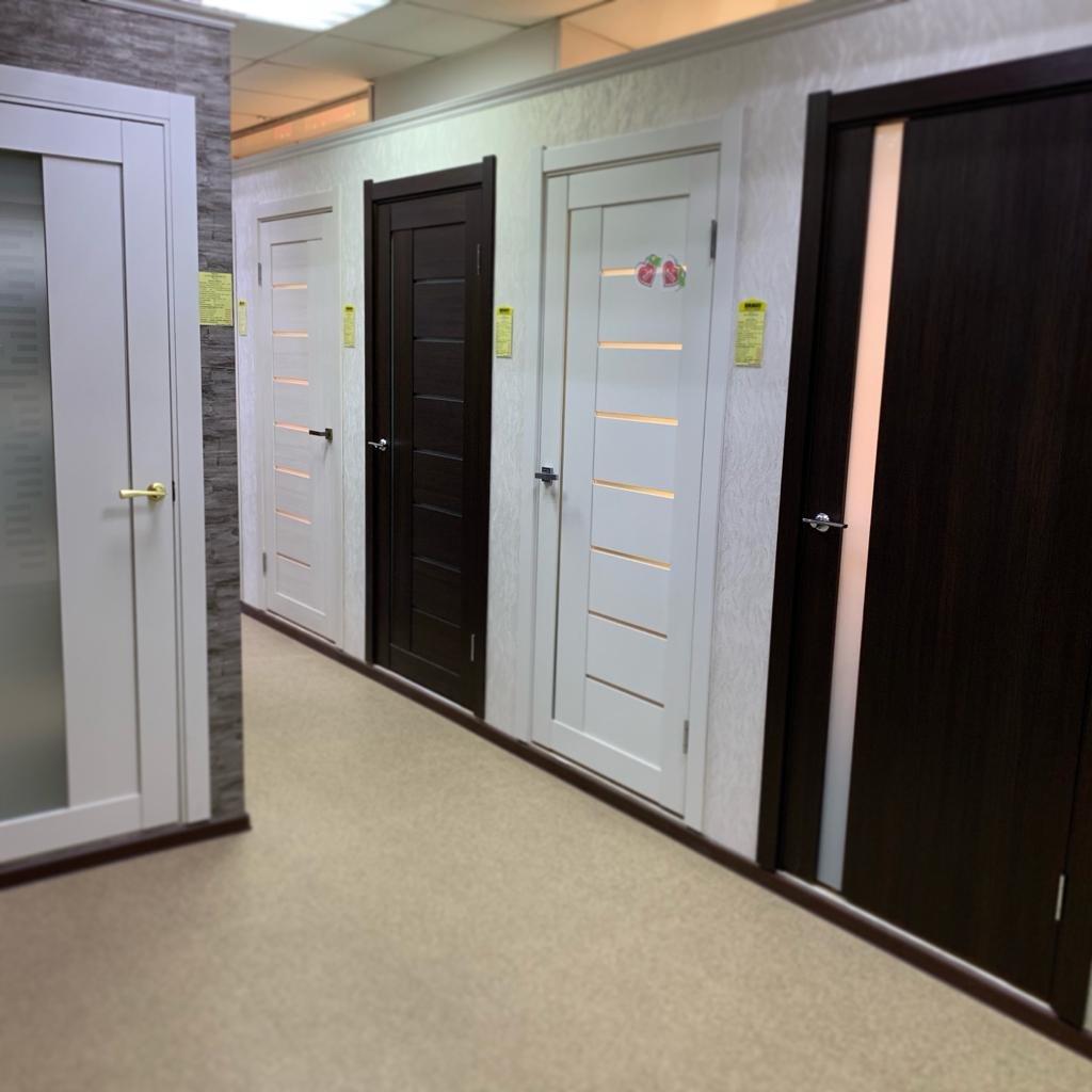 Двери ЛАНКОМ